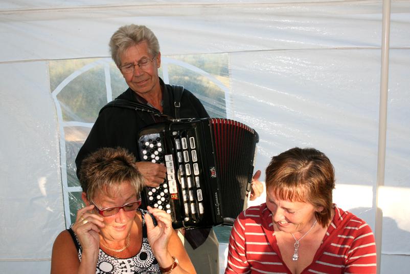 Surströmmingsfest 2008