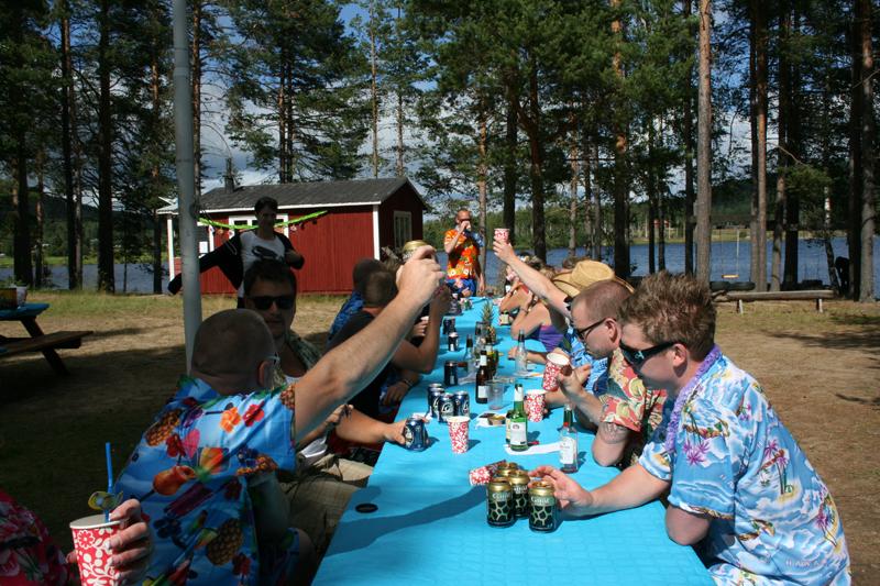 Sommarfest 2012