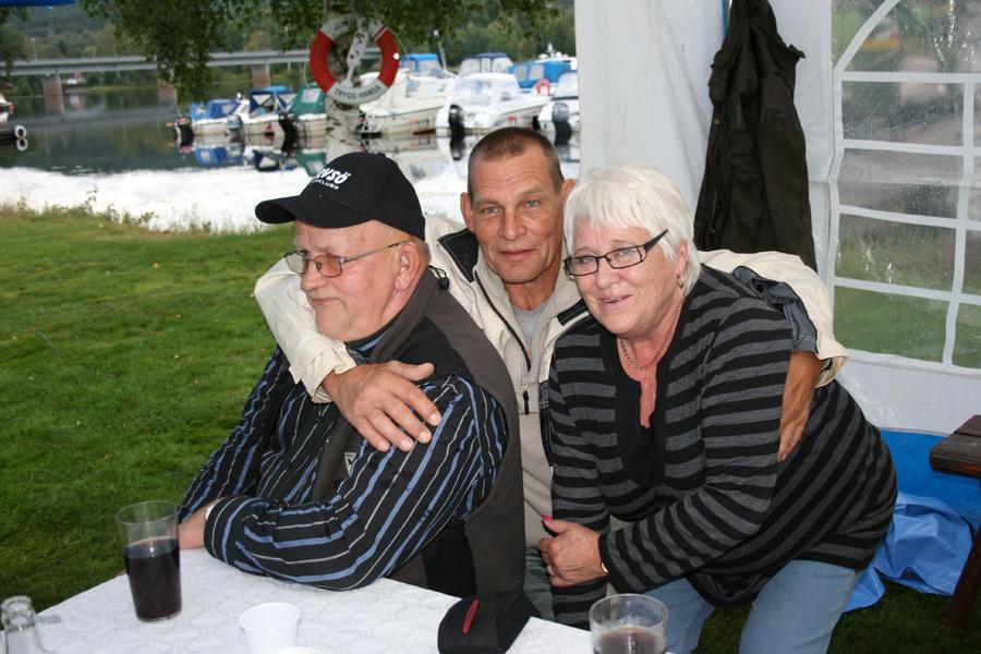 Surströmmingsfest 2011
